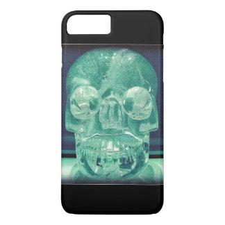 CRYSTAL SKULL iPhone 7 PLUS CASE