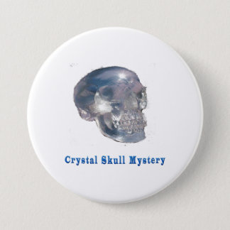 Crystal skull mystery button
