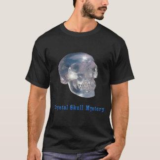 Crystal skull Mystery T-Shirt