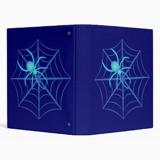 Crystal Spider Binder