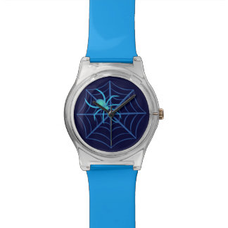 Crystal Spider Watches