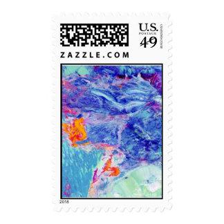 Crystal Stamp