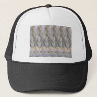 CRYSTAL Stone Jewel Healing Success FUN RT NVN463 Trucker Hat