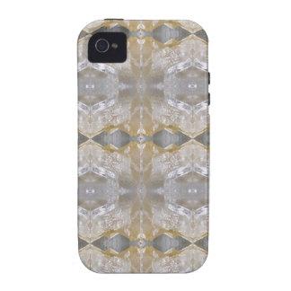 CRYSTAL Stone Jewel Healing Success FUN RT NVN468 iPhone 4 Cover