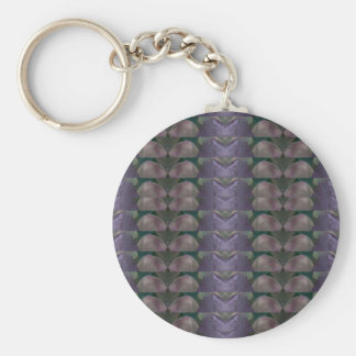 CRYSTAL Stone Jewel Healing Success FUN RT NVN469 Keychains