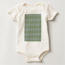 CRYSTAL Stone Jewel Healing Success FUN RT NVN470 Baby Bodysuit