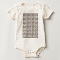 CRYSTAL Stone Jewel Healing Success FUN RT NVN472 Baby Bodysuit
