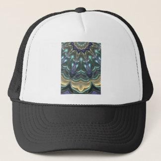 Crystal Sun Reflections Trucker Hat