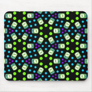 Crystal Suse Linux Mouse Pad