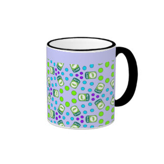 Crystal Suse Linux Mug