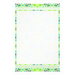 Crystal Suse Linux Stationary Stationery Paper