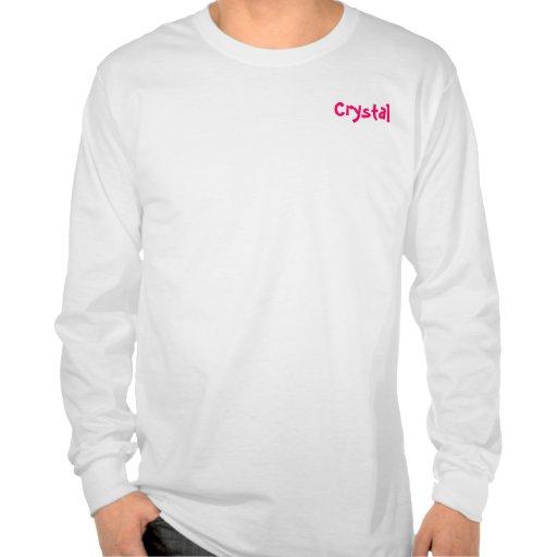 Crystal T Shirts