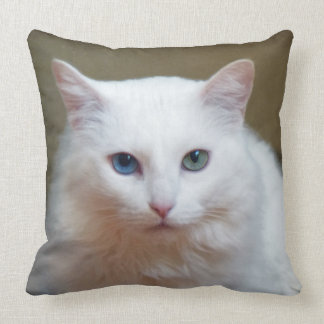 Crystal Throw Pillow