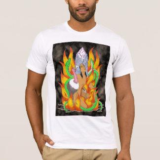 Crystal Transform T-Shirt