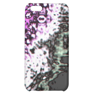 Crystal Wash Case iPhone 5C Case