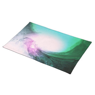 Crystal Wave Placemat