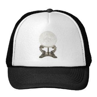 CrystalBall080709 Trucker Hat