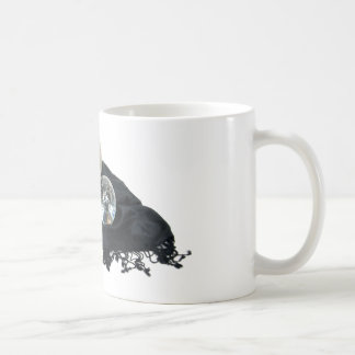 CrystalBallSkull033109 Coffee Mug