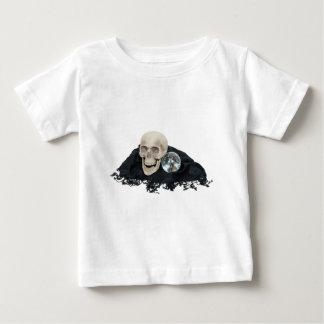 CrystalBallSkull033109 T Shirt