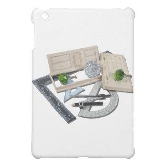 CrystalDoorknobDoorRulers021411 Case For The iPad Mini