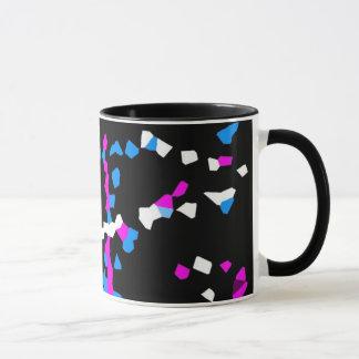 Crystaled Mug