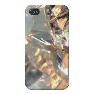 Crystalized iPhone 4 Case