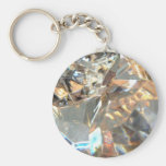 Crystalized Key Chains