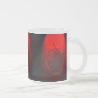 Crystallized Apple Frosted Mug