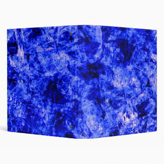 Crystallized by Kenneth Yoncich 3 Ring Binder