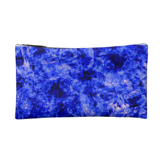 Crystallized by Kenneth Yoncich Makeup Bag