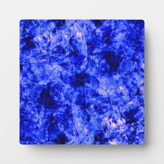 Crystallized by Kenneth Yoncich Plaque