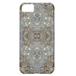 Crystallized Dandelions Cover For iPhone 5C