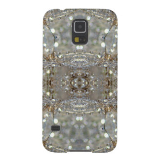 Crystallized Dandelions Galaxy S5 Cover