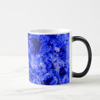 Crystallized Morphing Mug