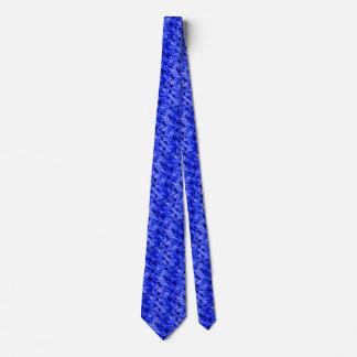 Crystallized Tie