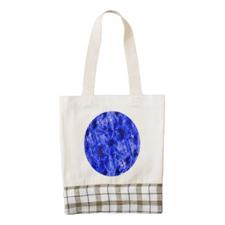 Crystallized Zazzle HEART Tote Bag