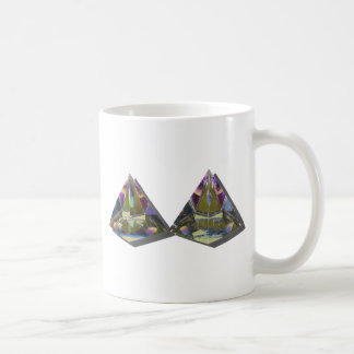 CrystalPyramid030111 Coffee Mug