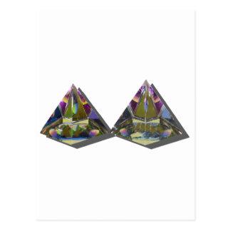 CrystalPyramid030111 Postcard