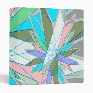 Crystals - Binder
