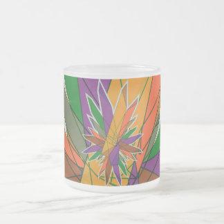 crystals coffee mugs