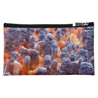 Crystals in a Strange Land Cosmetic Bags