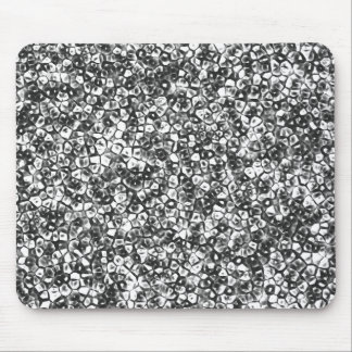 Crystals Mouse Pads