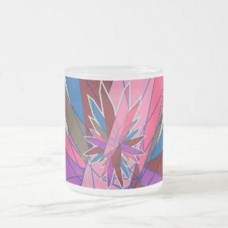 crystals mugs
