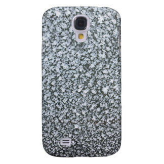 Crystals of frost samsung s4 case