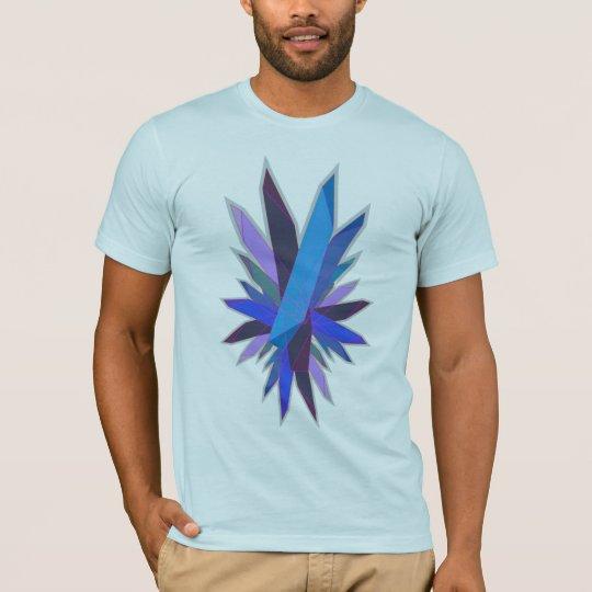 Crystals - shirt