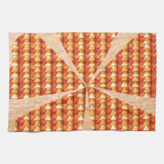 Crystel Beads Golden Flower Love Romance fun GIFT Towels