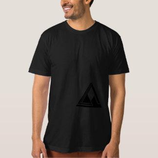 CS Attire Triangle Logo T-Shirt