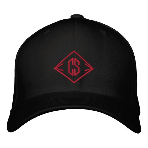CS EMBROIDERED HAT