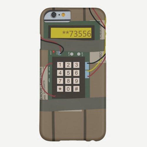 CS:GO Bomb Phone Case