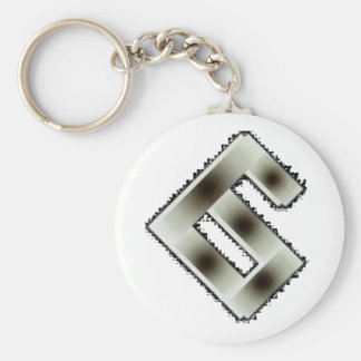 CS Keychain